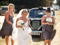 bride-and-bridesmaids-with-betsey-the-black-cab