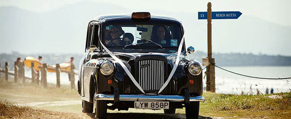 The Black Cab Company Nelson New Zealand -